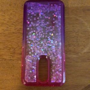 NWT Case for LG K40